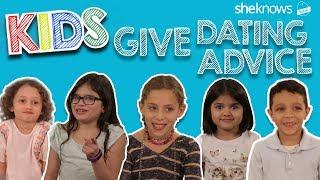 Kids Give Dating Advice - #HatchKids