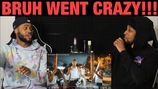 NLE Choppa - Beat Box (First Day Out) | Official Music Video | FIRST REACTION