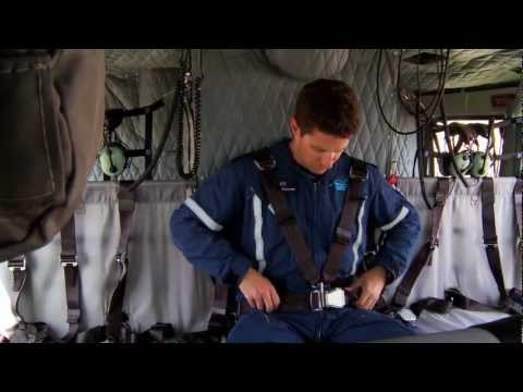 GSH (Great Slave Helicopters) Safety Briefing