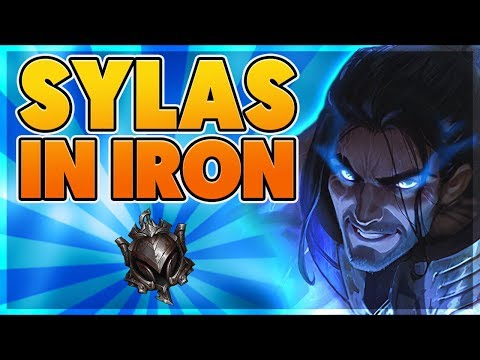 *IRON TIER* IMPOSSIBLE NOT TO LAUGH (HILARIOUS) - BunnyFuFuu