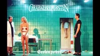 Grabnebelfürsten - Tanz Der Toten Kinder [Seelenpoker] 1999
