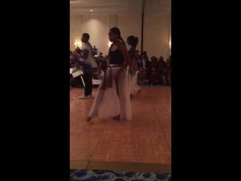 Charleston talent  2016
