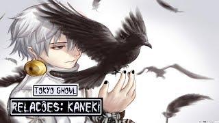 Kaneki e sua Relação com Outros Personagens (Tokyo Ghoul) - Lukas iAnimes
