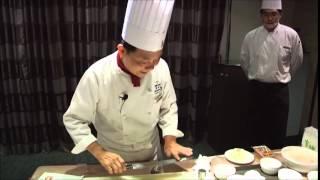 20150627 阿基師廚藝教室