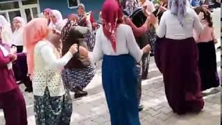 Ankaranın Bağları / Kaval Havası / Köy Düğünü / Müzisyen Özlem Ökten