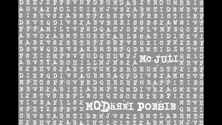 "MC Juli ""Modärni Poesie"" Rappanzer"