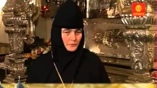 Фильм о Матроне Московской 2012