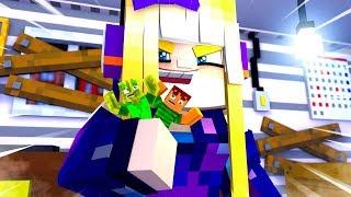 1 TAG LANG als MINI LEBEN?! - Minecraft [Deutsch/HD]