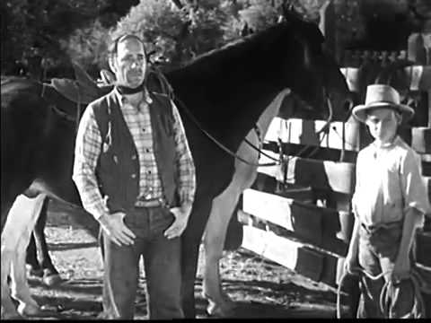 West of the Divide (1934) [Enhanced] - Public Domain Universe - Robert N. Bradbury