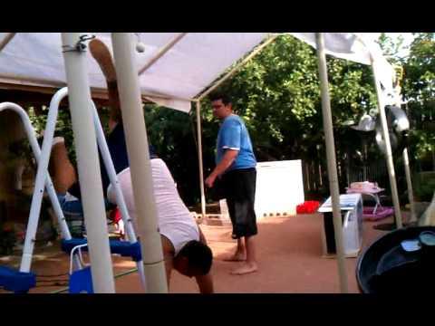 Ultimate dance battle 2011 2
