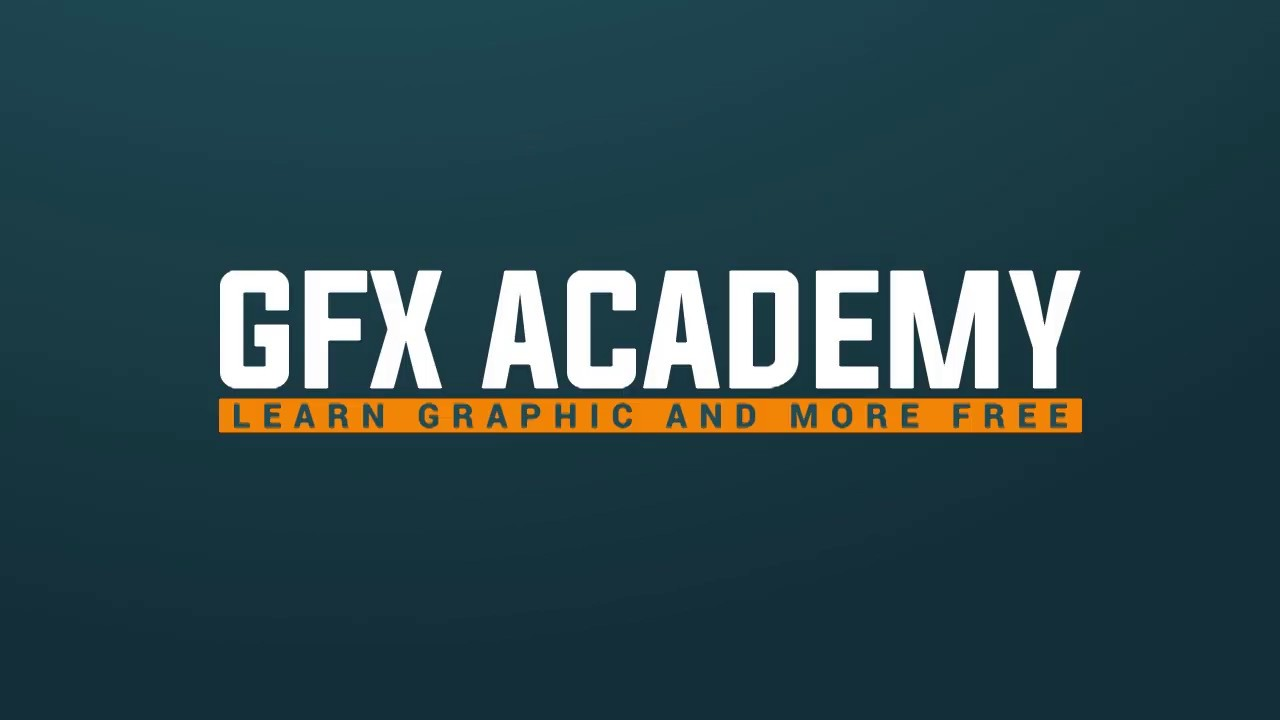 learn graphic designing complete