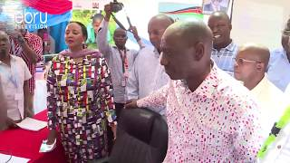 DP William Ruto Says He is Ready For Lifestyle Audit