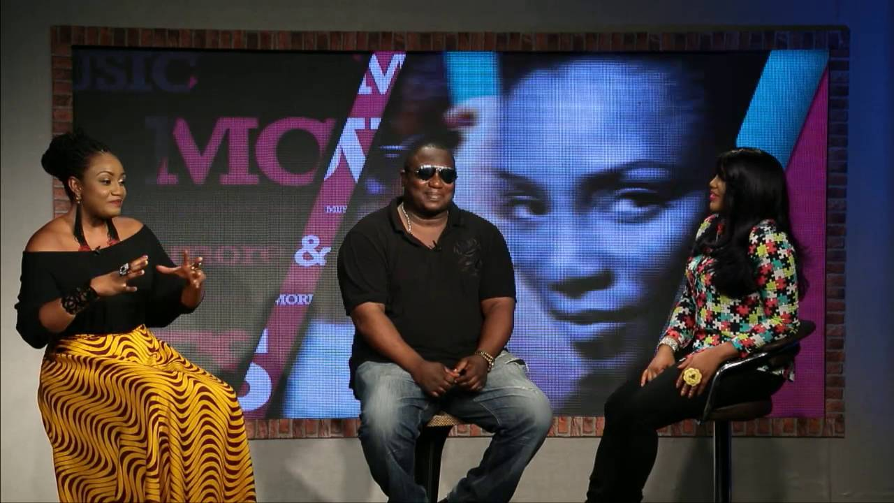 Download Music, Movies 'n More With OAPs- Omalicha & Big Tyme.