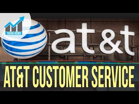 Customers report thousands of AT&T outages across the United States