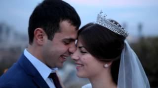 Гарик и Ирина. Свадьба в Ростове