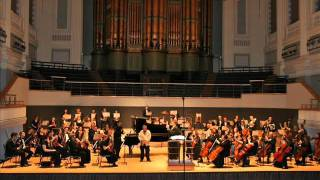 Andrew Downes Piano Concerto (1st movt)