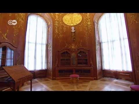 Sanssouci Palace | Euromaxx