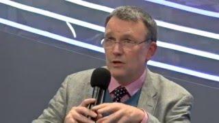 Der Westen und die Konflikte im Orient - Ulrich Timm im Gespräch mit Michael Lüders (2015)