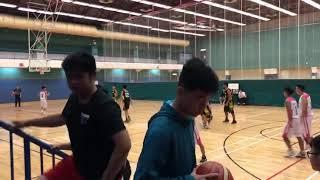 Publication Date: 2019-09-23 | Video Title: 黃楚標中學vs梁省德中學