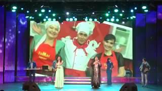 Хания Фархи & Алия Гараева - Балаларга (Детям)