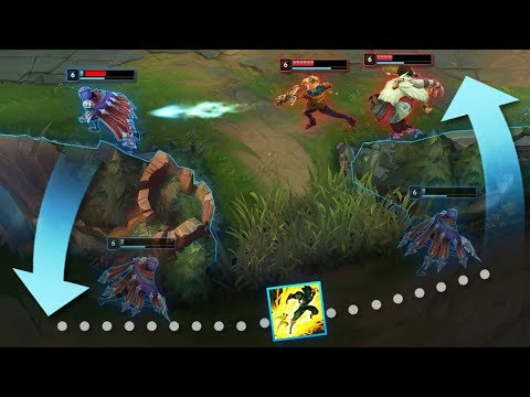 When Challenger Players See The Outplay...