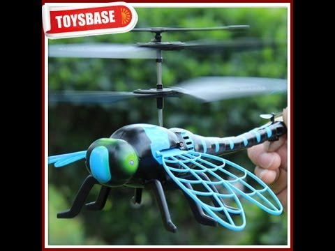 Juguetes Al Por Mayor - S700 Dragonfly toys RC Dragonfly Helicopter RC Dragonfly