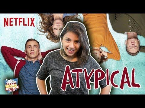 Netflix- ATYPICAL ¿Refleja bien lo que es el autismo?