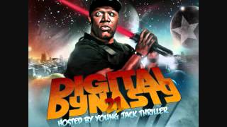 Killah Priest- The Park (Digital Dynasty 21 EXCLUSIVE)