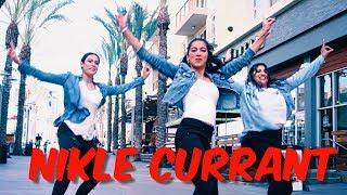 NIKLE CURRANT BHANGRA DANCE (Ft. BFUNK) I Jassi Gill I Neha Kakkar