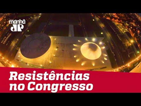 Benefícios previstos na reforma da Previdência de militares geram resistências no Congresso