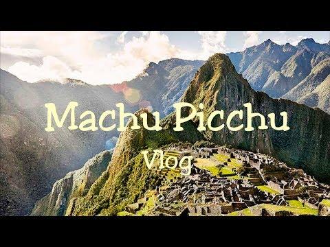 Machu Picchu Exploration Adventure