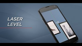 Laser Level & Clinometer