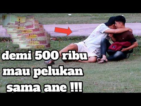 PRANK HOMO PART5 / KASI JAJAN KORBAN !!!