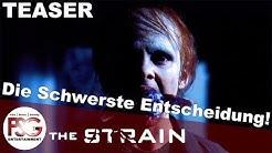 Die Schwerste Entscheidung! | THE STRAIN - Teaser Staffel 3 | ProSieben MAXX [GER] [HD+]