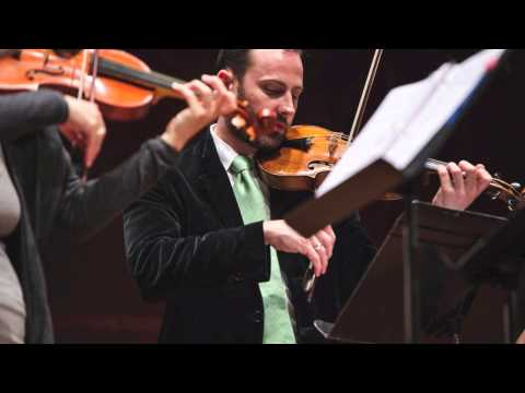 Handel's Gloria with Amanda Forsythe and Seattle's Pacific MusicWorks