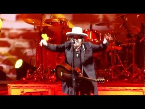 Zucchero - Chocabeck (live) [Chocabeck World Tour 2011]