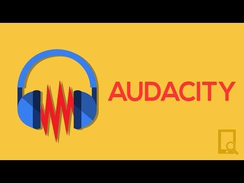 Como gravar e editar seu audio no Audacity   Pixel Tutoriais