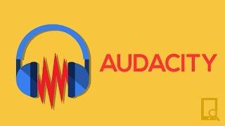 Como gravar e editar seu audio no Audacity | Pixel Tutoriais