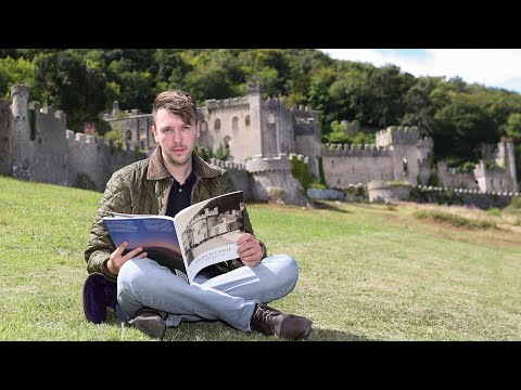 Gwrych Castle on 'If Only Walls Had Ears' (2003)