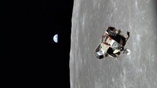 Apollo 11: Landing on the Moon