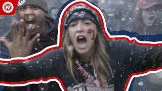 New England Patriots Super Bowl Parade In 2 Minutes