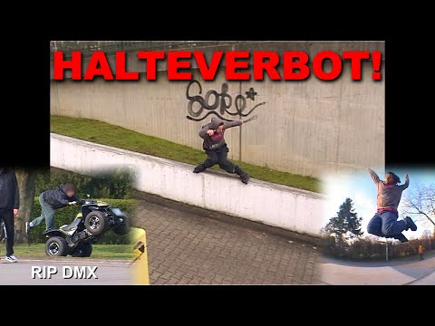 HALTEVERBOT!