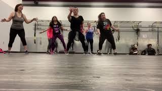 Mera Wala Dance | Nakash Aziz & Neha Kakkar | Bollywood Zumba Choreography