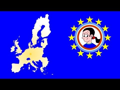 Journey to the Centre of the EU
