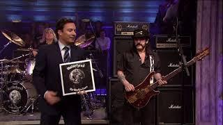 TV Live: Motorhead -