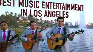 #1 Romantic Trio in Los Angeles - DESPACITO LUIS FONSI