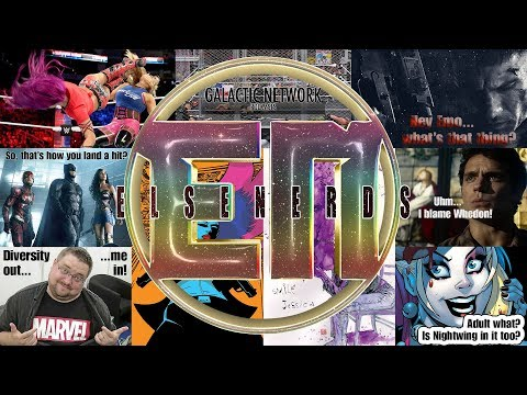 ElseNerds #72: O Fans Where Art Thou?