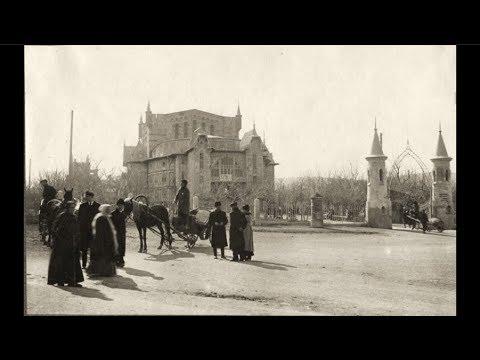 Новороссийск в 1920 / Novorossiysk in the 1920s