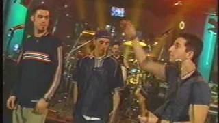 Redcore Prestation Live M+ 1999 Part1
