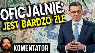 Polska Oficjalnie w TOP 8 Najbardziej Zadłużonych Krajów Świata Analiza Komentator Pieniądze Bank PL